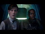 Доктор Кто Doctor Who 7 сезон 10 серия в озвучке ArtSound
