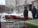 Речь Анисимова Евгения Аркадьевича (основатель отделени НТ, бывший директор ДЮСШ) на похоронах Марданова Р.М.