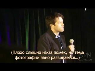 Supernatural: ����� �� ������� � ��� [rus sub]